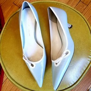 VTG Antonio Melani Pointed Short Heels 6.5